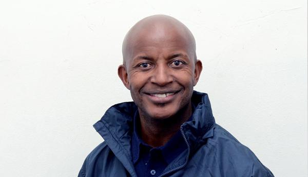 Thabiso Ramasike