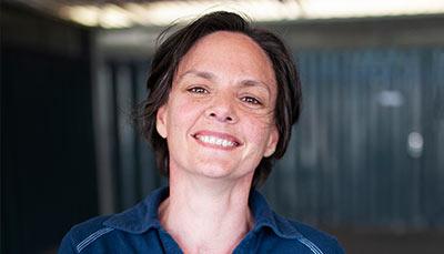 Ilse Greyling Maartens